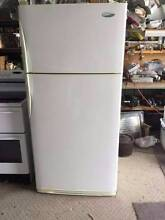 Westinghouse 520L fridge freezer with warranty New Town Hobart City Preview