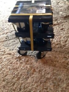 Brand new never used snowmobile Dolly's $40