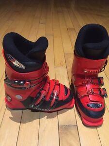 Rossignol Ski Boots Size 19.5