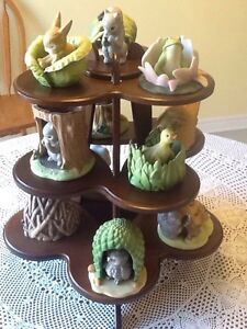 Ornamental Forest Collectible Figurines London Ontario image 4