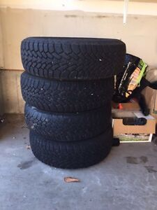 ***WINTER TIRES NEED GONE FAST*** London Ontario image 5
