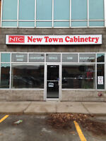 Newmarket Cabinet Store Grand Opening Sale