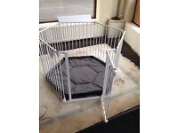 Brand new condition mother care playpen