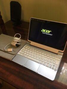 Laptop tablette hybrid en bonne condition