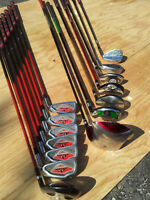 RH Right Hand Golf Clubs