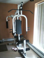 HOME GYM  GREAT PRICE  !!!!