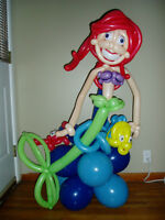 Floating Fun - Niagara's Balloon Decorating and Delivery Service