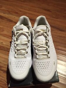 Curry 1 MVP (limited edition) size 8