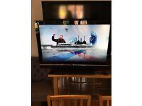 Tevion 42 inch LCD tv