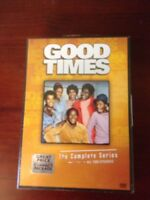 Good Times, Complete Series
