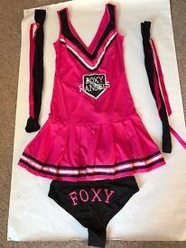 Cheerleader dress size 8