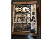 HomeKing 5 Burner gas hob
