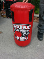 Brand New Punching Bag