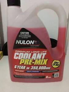 New bottle of coolant sells for $10 Botany Botany Bay Area Preview