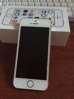 Iphone 5s Gold - 16 GB - Rogers