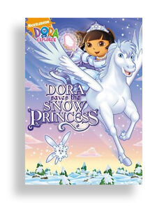 Top 5 Dora the Explorer DVDs