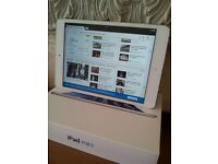 iPad mini 16GB (silver/white) WIFI