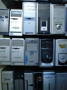 A FEW COMPUTERS FOR PARTS???? Kitchener / Waterloo Kitchener Area image 1