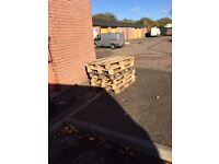 6 pallets for free
