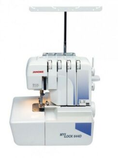 Janome 644 As New $299 With Warranty