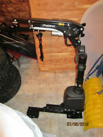 Bruno Lift for Wheelchair and scooters