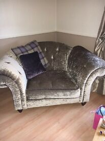 Sofa for sale 1 year old