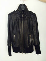 Mackage leather jacket for 120$ it's a deal