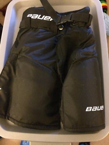 BAUER HOCKEY PANT YOUTH