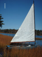 Catboat For Sale