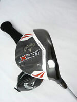 Callaway XHot Pro 3 Wood Stiff Right Hand
