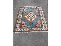 Pakistan style rug