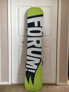 Forum Recon Full Setup - Never Used