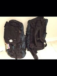 Brand new Northern escape hiking back packs -tags still on them