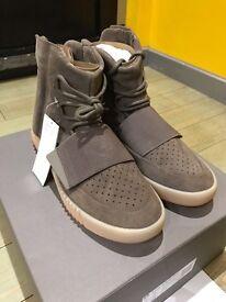 Adidas Yeezy Boost 750 Chocolate / Light Brown UK10