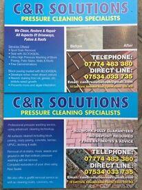 C&R solutions