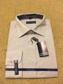 Brand New Men's Shirt - 17.5