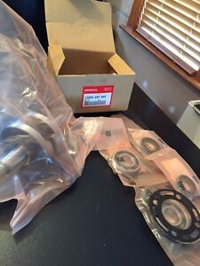 Honda CR85R Crankshaft Bearing & Seal Kit Complete..NEW