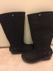 Boots, Dr. Martens, sorel and Rieker Kitchener / Waterloo Kitchener Area image 1