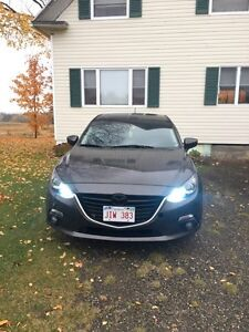2015 Mazda 3 GS Sport For Sale