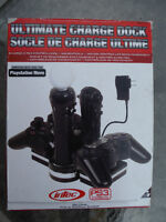 PS3 Controller charging dock station