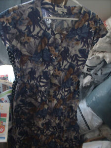 Gently Used Woman's Dresses & More