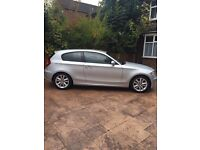 BMW 120d very good condition