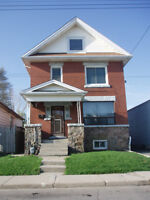 2 1/2 Storey Brick East End Duplex