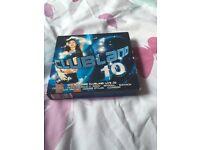Clubland 10 cd