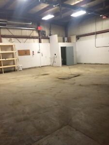 40x40 shop for rent with available yard space.  Strathcona County Edmonton Area image 3