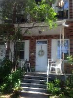 Nice two Bedroom lower Duplex for rent!! Prime Snowdon/NDG area