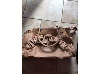 Kidsline changing bag