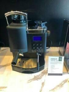 NEW TUTTO JR Coffee Machine