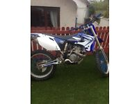 Yzf450 2004 sale or swap