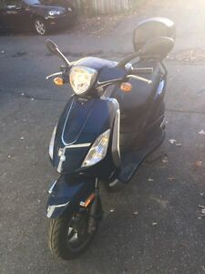Scooter Fly 40